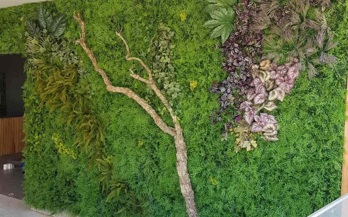 comprar jardin vertical en sevilla